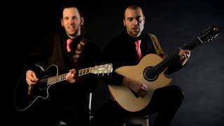 Covers on two chairs - En Vogue - Don't let go