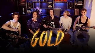 Sleeping With Sirens - Gold (Cover by Beside the Bridge)