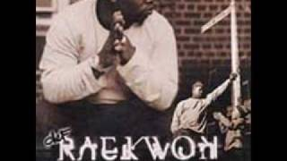 Raekwon's Instrumental of Live from New York with Rooks Star