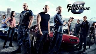 Fast And Furious 6 - 13 Benny Benassi feat. Ying Yang Twins - All The Way