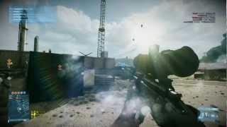 """Battlefield 3 - """"Sniper Pussy"""" Revenge"""