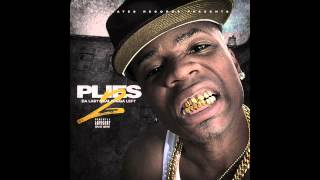 Plies - U Betta Watch [Da Last Real Nigga Left 2 Mixtape]