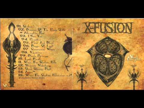 x-fusion-flesh-and-blood-mariana-lagos