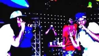 S.B. IceKol /  BallaBoi D1  OUTTATOWNAZ LIVE