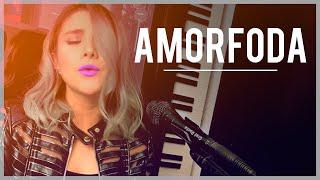 Amorfoda - Bad Bunny | Gret Rocha Cover