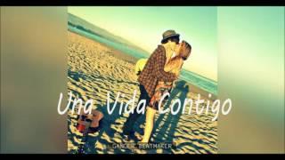 Una Vida Contigo - Instrumental Trap Hip Hop / Rap Romantico Dedicatoria ✘ Ganger Beat ✘ Love Trap