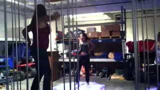 Stripper Dance Poles Rentals 714-739-6089