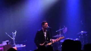 The Feeling - Fill My Little World, live @ Exeter Phoenix 19/ 03/2014   The Feeling