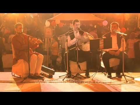 Folk Music from Turkey
