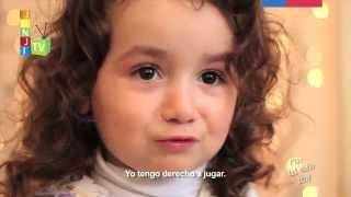 JUNJI y Los derechos del niño y la niña