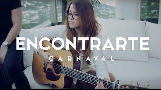 Encontrarte / Griss Romero ft. Lucah