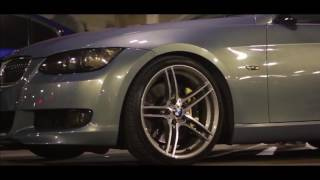B.O.L (BMW OWNERS LONDON) Event - Car Video