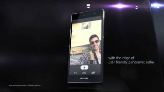 Huawei Ascend P7 Commercial