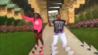 Floyd Mayweather - Young Thug ( Dance Video )