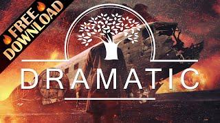 Royalty Free Music - Dramatic Trailer   Epic Cinematic Action Hybrid Emotional