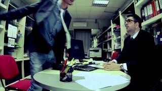 Manovalanza - En los márgenes - Video Oficial en Español - Boleto Redondo 2014