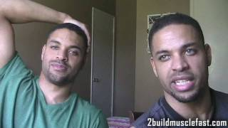 Cellucor C4 Extreme Pre Workout Supplement Review @hodgetwins