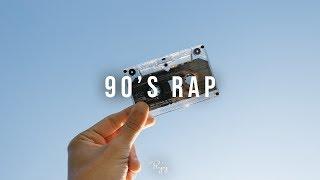 """90's Rap"" - Old School Hip Hop Beat | Free Rap Instrumental Music 2018 | FuchxBeatz #Instrumentals"