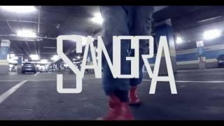 BLAKE - SANGRA