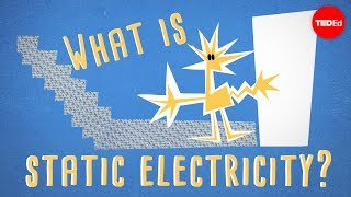 The science of static electricity - Anuradha Bhagwat
