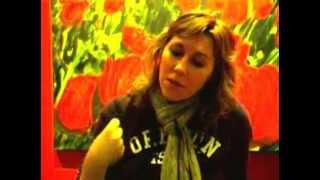 Martha Wainwright 2005 interview (part 7)