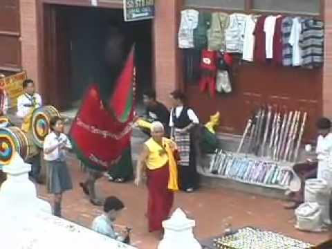 Dalai Lama- Birthday
