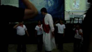 Mi capitán es Jesús Siloé 2006