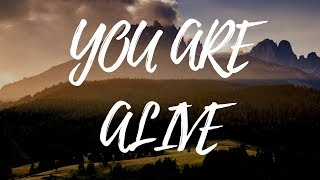 YOU ARE ALIVE / MOTIVATIONAL VIDEO / MIDNIGHT THOUGHTS BY LOWSELF