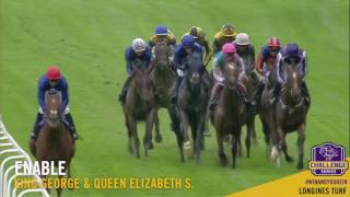 2017 King George & Queen Elizabeth Stakes: Enable
