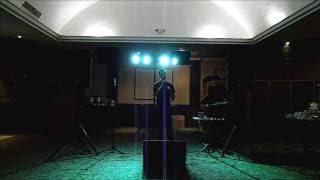 La Camisa Negra - RamiroGarza Presentación (JUANES COVER )