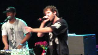 """Lil Dicky - """"Who Knew"""" and """"The 90s"""" (Live in Providence)"""