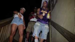 Dope Boy Fly - Laker Girl (SMD) Official Video