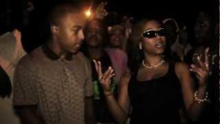 "Moe Money ""Pullin' Capers"" (feat. Bad Girl Tiffany Davis)"
