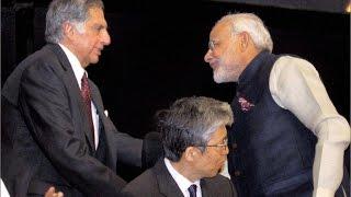 Ratan Tata fitting reply On Rising Intolerance to #AwardWapsi GANG