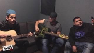 SOY EL MISMO - Virlan Garcia ft. Alex de Legado 7