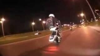 StuntDays III [Macca Squad - Zapierdalam]
