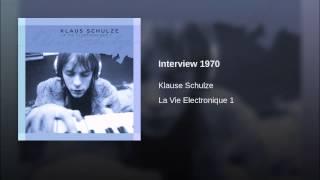 Interview 1970