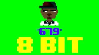 679 (8 Bit Remix Cover Version) [Tribute to Fetty Wap ft. Remy Boyz ] - 8 Bit Universe