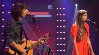 Aliose - Diabolo Menthe - Live dans le Grand Studio RTL