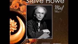Steve Howe / GTR - Sketches In The Sun (Album AND Acoustic version)