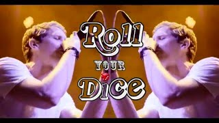 Dylan Montayne - Roll Your Dice (Official Video)