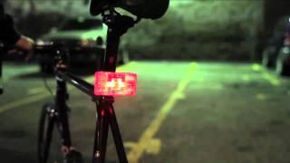 CatEye Reflex Tail Light | CatEye Bicycle Electronics