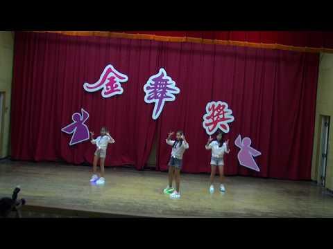 金舞獎-husky - YouTube