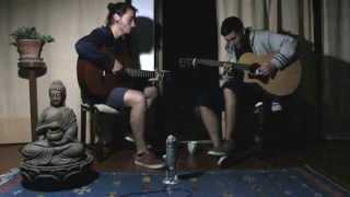 Antony Left x Miguel Garcia - Would You