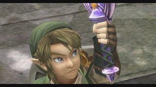 The Legend of Zelda Twilight Princess HD & Zelda Wii U | Gameplay Trailer | Nintendo Direct