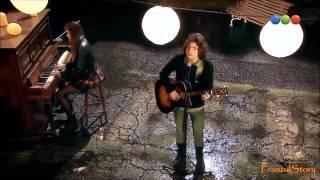 'Llorar' cover de Oriana Sabatini y Maxi Espíndola♡ - UpWithOri