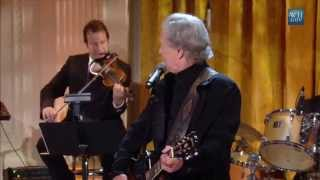Kris Kristofferson (with Lauren Alaina, Lyle Lovett) - Me and Bobby McGee - White House