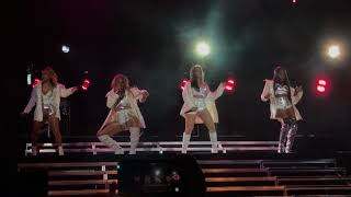 Fifth Harmony - Angel - LA County Fair - 09/15/17