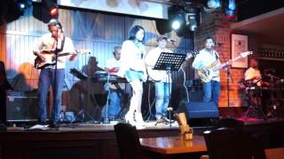 Vintage Band - That's The Way It Is (Celine Dion Cover)