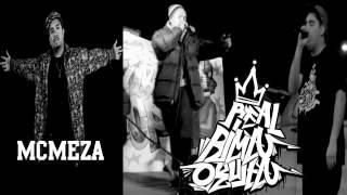 FE DEL MANANTIAL - Mc-Meza Ft-Sarem-Reggaeman